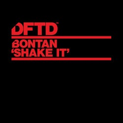 Shake It - Extended Mix