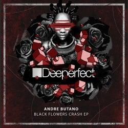 Black Flowers Crash EP