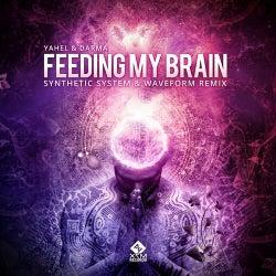 Feeding My Brain (Remix)