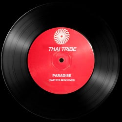 Paradise (Pattaya Beach Mix)