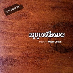 Appetizers (20th Anniversary Edition)