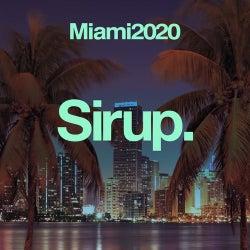 Sirup Miami 2020