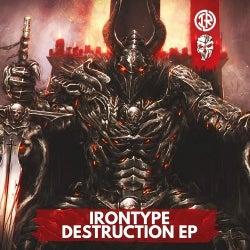 Destruction EP