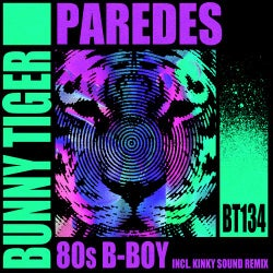 80s B-Boy