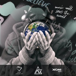 Music Will Save The World