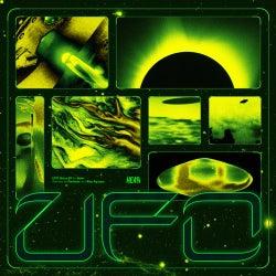 UFO Disco EP