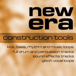 New Era Construction Tools Vol 17
