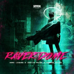 Raver Dome - Extended Mix