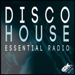 Disco House Essential Radio