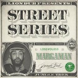 Liondub Street Series, Vol. 53: Jungle Trek
