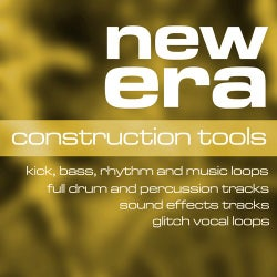 New Era Construction Tools Vol 16