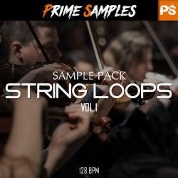 String Loops, Vol. 1