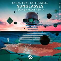Sunglasses (jeonghyeon Remix)