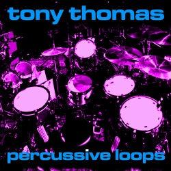 Percussive Loops Vol 13