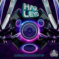 Bassline Thumpin' EP