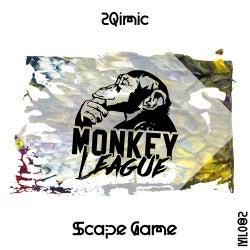 Scape Game