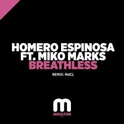 Breathless (MdCL Remix)