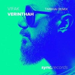 Verinthah (Timbhai Remix)
