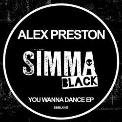 You Wanna Dance EP