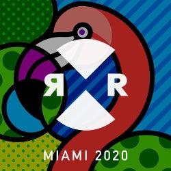 Relief Miami 2020
