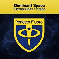 Eternal Spirit / Indigo