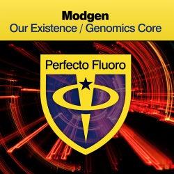 Our Existence / Genomics Core