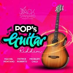 Pop's Guitar Riddim