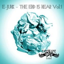E-Junk - The End is Near, Vol. 1