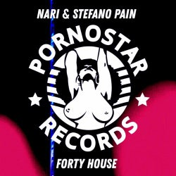 Nari, Stefano Pain - Forty House