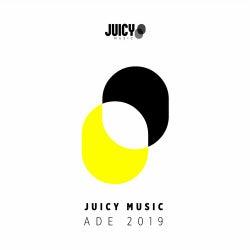 Juicy Music ADE 2019