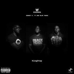 Kingstep (feat. Rodney P, Blak Twang, Ty)