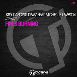 Fires Burning Feat. Michelle Lawson