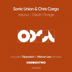 Vapour / Depth Charge