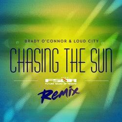Chasing the Sun (FSOR Remix)