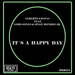It´s A Happy Day