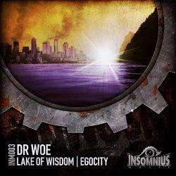 Lake Of Wisdom / Egocity