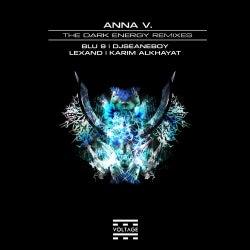 Anna V. Remixed - The Dark Energy Remixes
