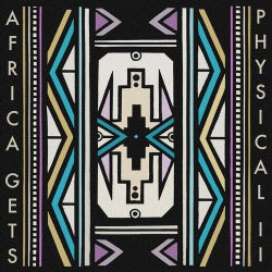 Africa Gets Physical, Vol. 2