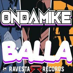 Balla EP