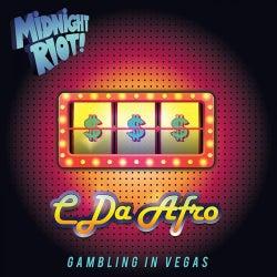 Gambling in Vegas