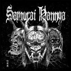 Samurai Hannya