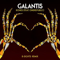 Bones feat. OneRepublic (B-Sights Remix)