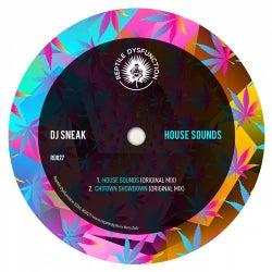 House Sounds