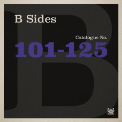 The Poker Flat B Sides - Chapter Five (the best of catalogue 101-125)