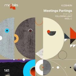Meetings Partings