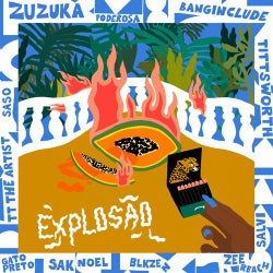 Explosâo EP