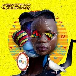 Slave Nation EP