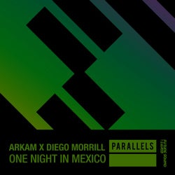 One Night In Mexico