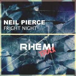 Fright Night (Club Mix )
