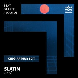 5PM (King Arthur Extended Edit)